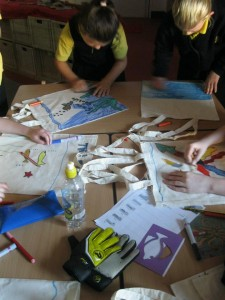 Education projects from Blue Ocean Planet