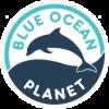 Blue Ocean Planet logo