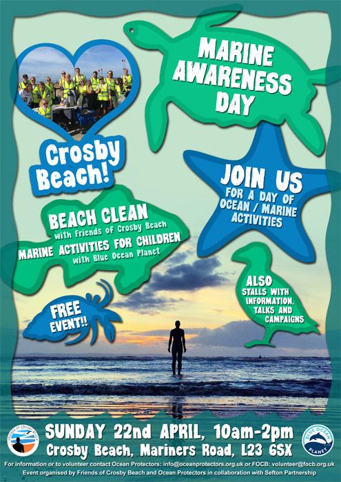 Marine Awareness Day